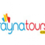 Rayna Tours Coupon Codes