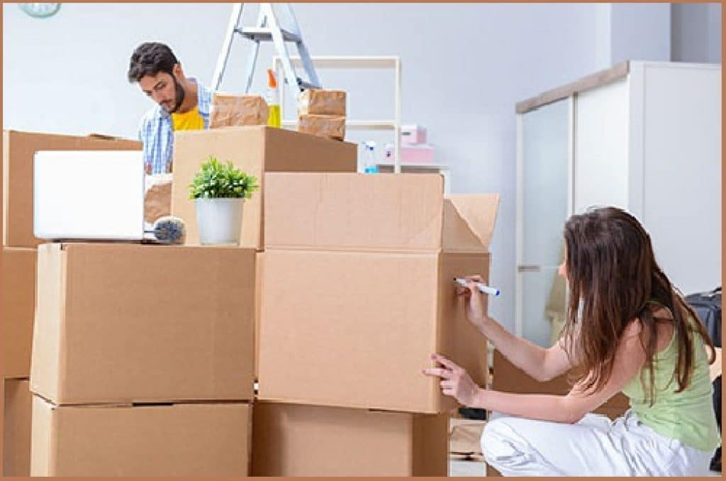 Advantages of the best packers and movers Bangalore