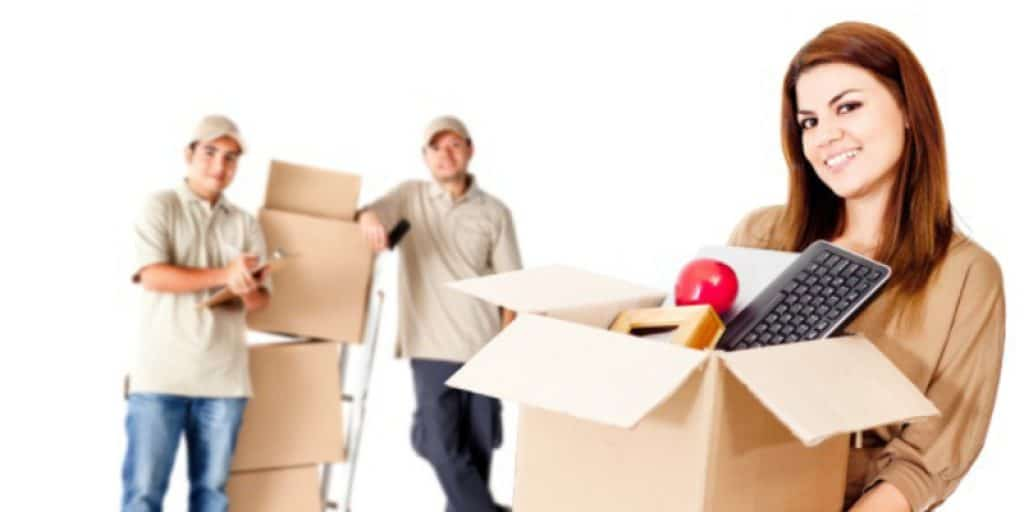 hiring packers and movers