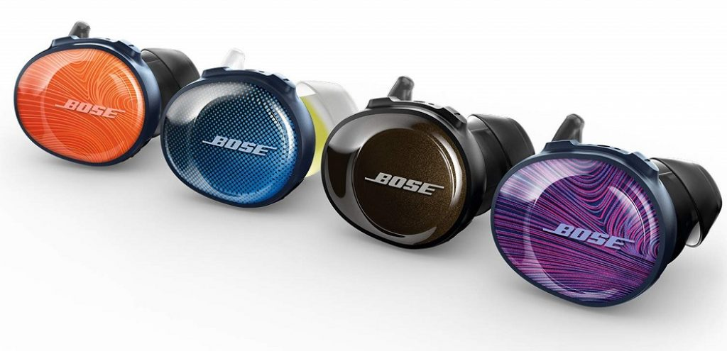 Bose SoundSport Free Best Running Headphones With A Heart Rate Monitor