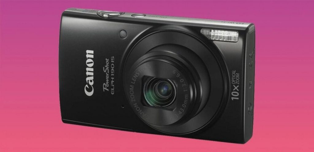 Best Compact Camera For Travel Canon